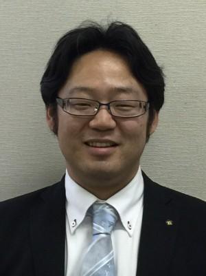 第62期会長三島秀昭